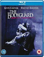 The Bodyguard BLURAY 1992 Region DVD Region 2