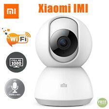 Xiaomi IMI 1080P WiFi IP Kamera WLAN Überwachungskamera Netzwerk Webcam Babyfone