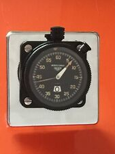 Heuer Monte Carlo Rally Timer