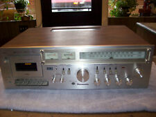 Vintage Panasonic Amplifier - Model 670Sel