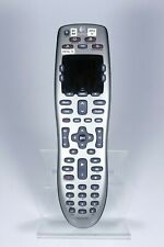 GENUINE LOGITECH HARMONY 650 UNIVERSAL COLOR SCREEN DISPLAY REMOTE CONTROL