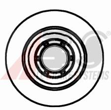 Bremsscheibe (2 Stück) - A.B.S. 15010