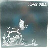 Songs Ohia Songs Ohia Album Record LP Vinyl Secretly Canadian Bloomington