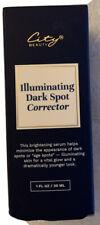 New listing City Beauty Illuminating Dark Spot Corrector New