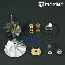 MAMBA 9-7 Extreme K04 Turbo Upgrade repair Kit + Billet wheel (51/62) 400P TT S3