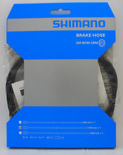 Shimano Sm-bh90-sbm 1700mm Disc Brake Hose Kit Black for XTR XT SLX Alfine