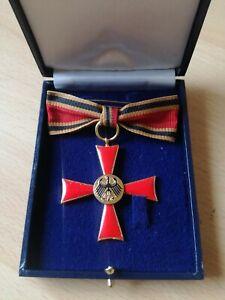 Orden BRD Bundesverdienstkreuz