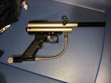 Paintball Gun As Is