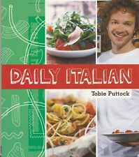 Daily Italian Tobie Puttock  Mini Cookbook  The Taste Collection