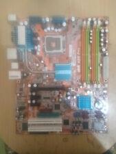 ABIT AB9 PRO/Socket 775/P965/PCI-E x16/DDR2 800/7.1 audio