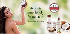 Cream Coconut Scent Body Moisturisers