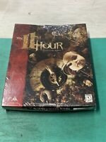 New Sealed The 11th Hour PC CD-Rom Computer Game 1995