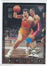 1994 Futera Sports NBL Heroes (NH 10) Scott FISHER 1135 / 5000