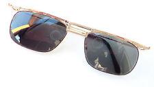 Sonnenbrille Balkenbrille Marke Chai ausgefallen stylish unisex exklusiv size L