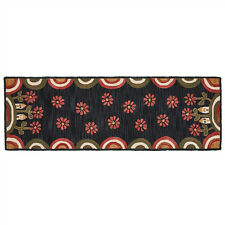 "Cedar Hill Hooked Rug Runner by Park Designs - 24"" x 72"""