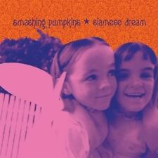 "The Smashing Pumpkins ""Siamese Dream (2011 remaster)"" CD"