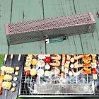 FAST Square Smoker Wood Pellet BBQ Grill Smoke Generator Smoking Mesh Tube KIT