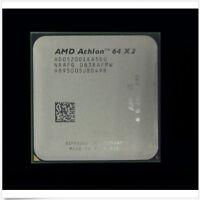 AMD Athlon64 X2 5200+ ADO5200IAA5DO Socket AM2 Dual Core 2.7GHz