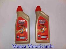 OLIO MOTORE CASTROL POWER 1 SCOOTER 4T 10W-30 2 LITRI (SEMISINTETICO)