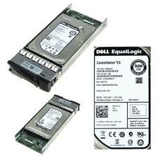 Dell 0K6DPT 600 Gb Sata 06VVK7 7200RPM 3.5