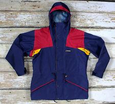 BERGHAUS Alpine Extrem RAVEN MEN'S Vintage Retro HIKING OUTDOOR Jacket Coat