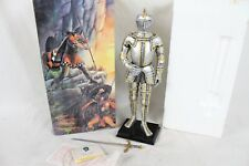 Vintage Myths & Legends Historical Knights Collection Cuirass Armour Suit Armor
