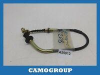 Cable Handbrake Parking Brake Cable Slim-Grip For FORD Escort 84 86 10534