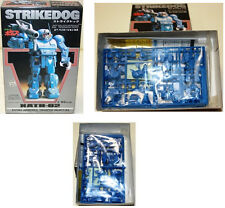 STRIKEDOG : XATH-02 1:60 Model Kit made by NIPPON SUNRISE INC
