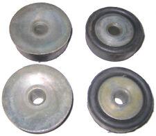 Gummi Lager Satz Hinterachse / Differenzial Lancia Delta Integrale NEU 82424668