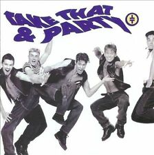 TAKE THAT - TAKE THAT & PARTY [BONUS TRACKS] (NEW CD)