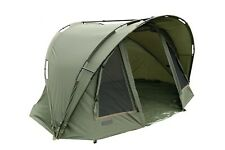 Fox NEW Carp Fishing Royale Classic Pramhood 1 Man Bivvy - CUM148