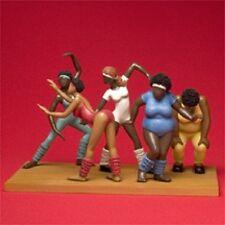 Stretch One & Two Figurine - Annie Lee - New!