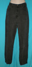 Arizona Jeans Co. 5 Pocket Cotton Black Jeans Size Jrs. 11L W:30 H:42 R:12 I:32