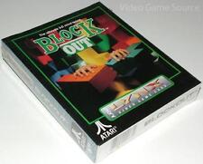 ATARI LYNX GAME CARTRIDGE: ### BLOCK OUT BLOCKOUT ### *NEUWARE / BRAND NEW!