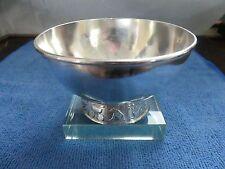 Very Rare Gorham Sterling Silver Mother Goose Nursery Rhyme Bowl 1881 (N) #196