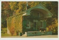 Unused Postcard Country Store Farmers Museum Cooperstown New York NY