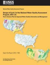 Design of Cycle 3 of the National Water- Quality Assessment Program, 2013?23:...