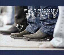 Walt Wilkins - Plenty [New CD]