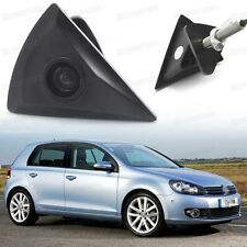 170° Degree Car Front View Camera CCD Logo Embedded for VW Golf 2009-2012 10 11