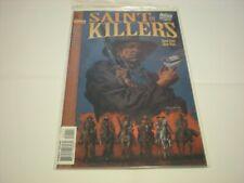 Preacher Special Saint of Killers #1 of 4 (1996 Series) DC/Vertigo Comics VF/NM
