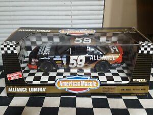 1/18 Scale Diecast ERTL NASCAR #59 Chevrolet Alliance Lumina NWB