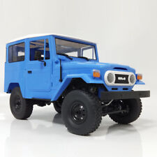 Wpl C34 1/16 Kit 4Wd 2.4G Military Truck Buggy Crawler Off Road Rc Car 4Ch Toy