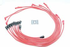MAXX 505R 8.5mm Spark Plug Wires 73-78 Chrysler Dodge Mopar Plymouth 400 440 V8