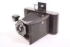 Kodak Six-16 folding camera with kodak Anastigmat f/6.3 - 126mm lens.
