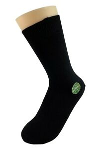 6 Paar Bambus Socken 100% Bambus Schnur Geruchsneutral, Antibakteriell