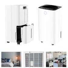 Luftentfeuchter 16L WäSchetrocknung Timer Raumentfeuchter für Schlafzimmer