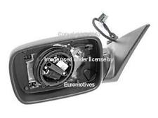 BMW e46 Door Mirror LEFT Electric Heated Memory NEW exterior outside rearview