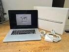 "Apple MacBook Pro A1398 15.4"" Laptop - ME665B/A (February,2013)"