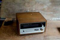 Vintage Japanese Sansui Reverberation Amplifier RA-500