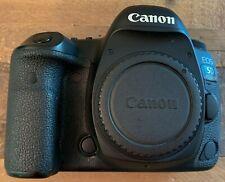 Canon EOS 5D Mark IV Camera - (Body + bundle)